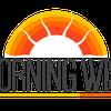 logo  MORNING WISH