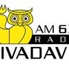 logo Madrugada Rivadavia