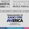 logo 1190 América Infoma (07/03/2016 11:00)