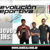 logo REVOLUCIÓN DEPORTIVA