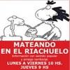 Logo fm riachuelo 22 09 16 Programa de 10 a 11