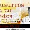 Logo Entrevista a Vicky Buchino - Actriz - en Susurros en Tus Oidos