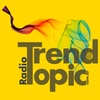Logo Trend Topic Kids