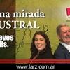 Logo Entrevista a Alejandro Olmos Gaona - Especialista en Endeudamiento Externo - En Una Mirada Austral