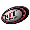 Logo El Hit Parade de Venezuela