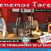 Logo Encuentro de la Internacional de la Educación Para América latina (15/11/2017)