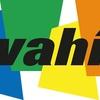 Logo 5 años al aire