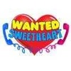 logo Wanted Sweetheart