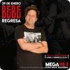 Logo Bebe Contepomi habla del Centro de Integración Monteagudo en Mega 98.3