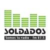Foto FM 87.5 Soldados
