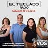 Foto El Teclado Radio