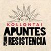 Foto Documental Kollontai apuntes de resistencia
