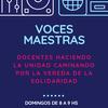 Foto Voces Maestras