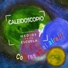 Foto Caleidoscopio Colores en el Aire