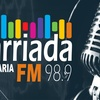Foto FM  La BARRIADA 98.9
