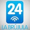 Foto LA BRÚJULA 24 FM