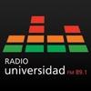 Foto Radio Universidad FM 89.1