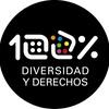 Foto 100% Diversidad y Derechos