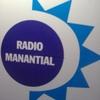 Foto RADIO  MANANTIAL