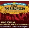 Foto FM Riachuelo
