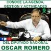 Foto Prensa Diputado  Oscar Romero