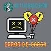 Foto Error de Carga
