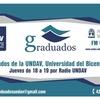 Foto Graduados  UNDAV