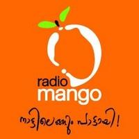 Logo Mango 91.9