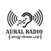 Logo AURAL RADIO