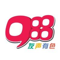 Logo 988FM
