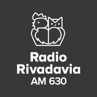 Logo Rivadavia