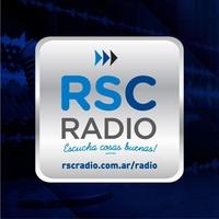 Logo RSC Radio