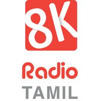 Logo 8K Radio