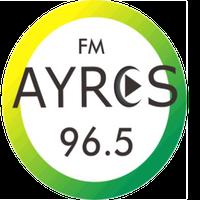 Logo FM Ayres