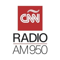 Logo CNN Radio AM 950