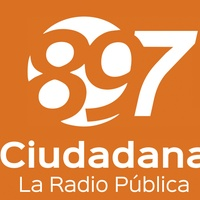 Logo Radio Ciudadana