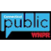 Logo Connecticut Public Radio