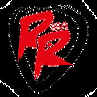 Logo FM Raíces Rock