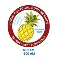Logo Culturral Buenos Aires
