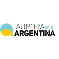 Logo Aurora Argentina