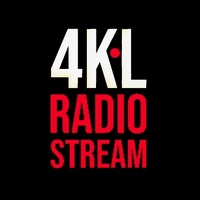 Logo 4KL Radio Stream