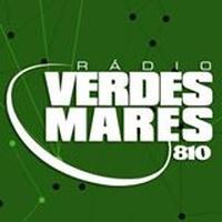 Logo Verdes Mares