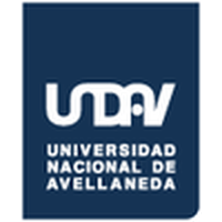 Logo Universidad de Avellaneda (UNDAV)