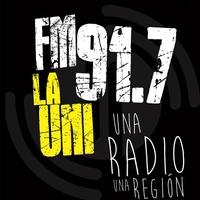 Logo FM La Uni 91.7