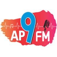 Logo AP 9 Fm Radio Telugu