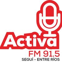 Logo FM Activa