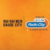 Logo Radio City Mumbai