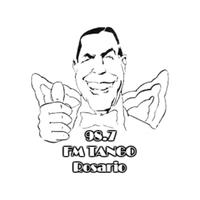 Logo Fm Tango Rosario