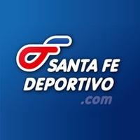 Logo Santa Fe Deportivo