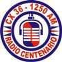 Logo Radio Centenario CX36